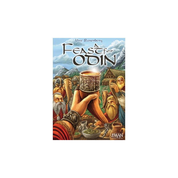 A Feast for Odin - EN
