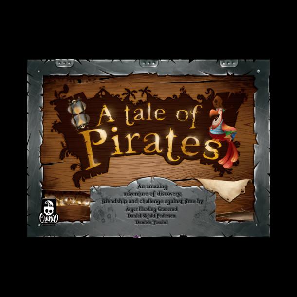 A Tale of Pirates - EN