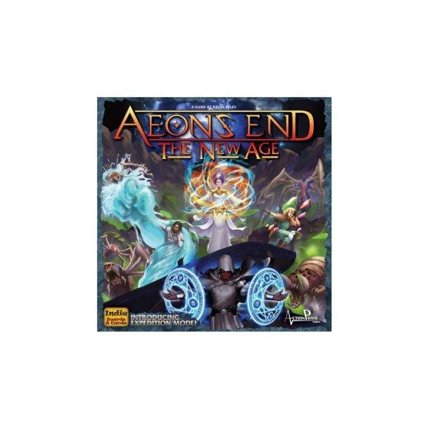 Aeons End: The New Age - EN