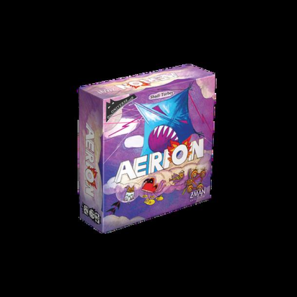 Aerion - EN
