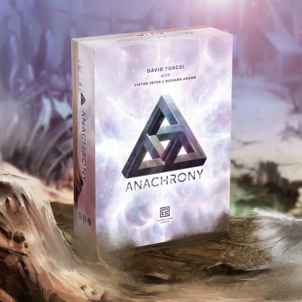 Anachrony - EN/DE/FR