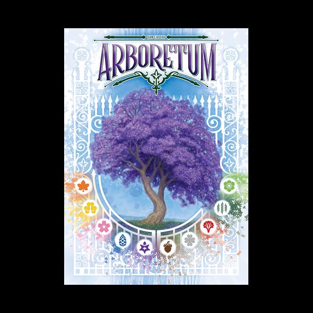 Arboretum - EN