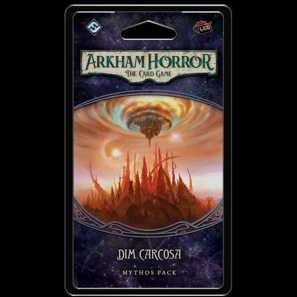 Arkham Horror LCG: Dim Carcosa - EN