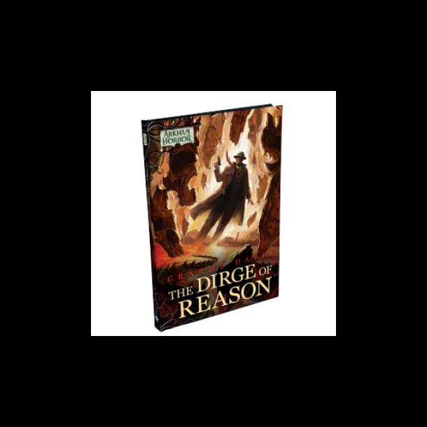 Arkham Novels: The Dirge of Reason Novella - EN