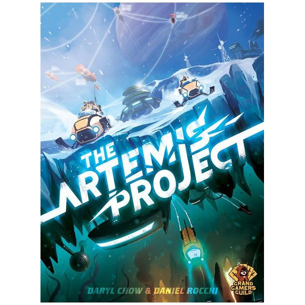 Artemis Project - EN