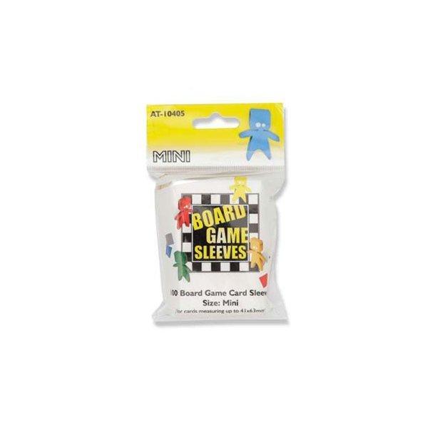 Arcane Tinmen Mini Sleeves - 41x63mm - 100 Pcs
