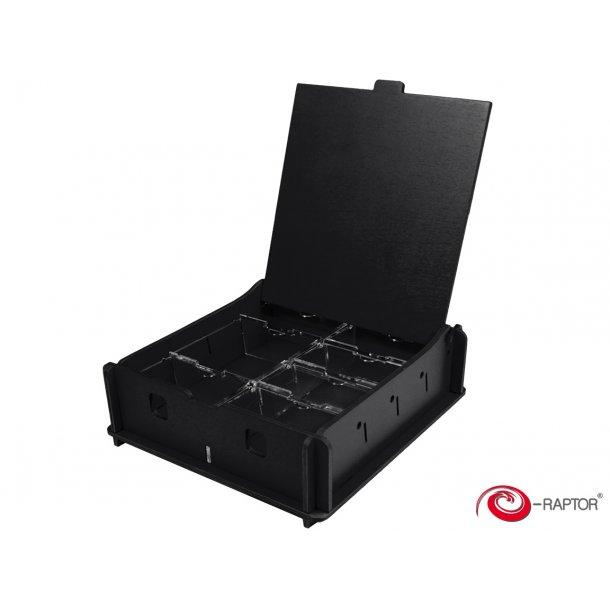Board Storage Bo Universal Box Small Black