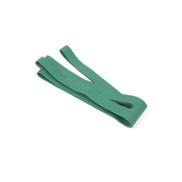 Box Bands: large-sized (Pack of 5) GREEN