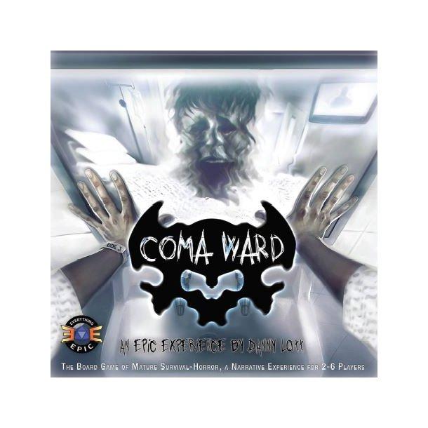 Coma Ward - EN