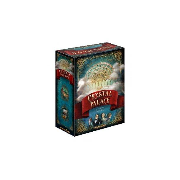 Crystal Palace - EN (Box Dented)