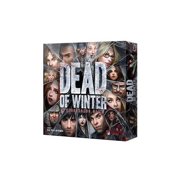 Dead of Winter: A Crossroads Game - EN