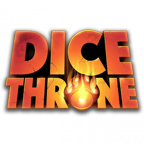 Dice Throne: Season One Rerolled - Pyromancer Vs. Shadow Thief