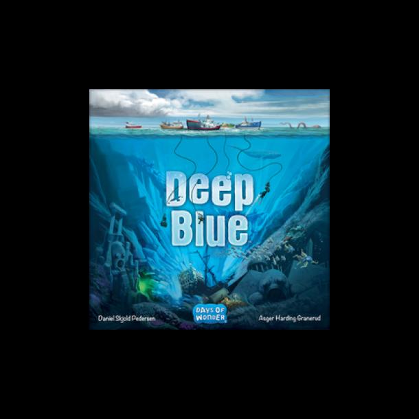 Deep Blue - EN
