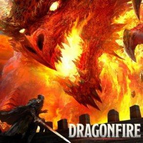 Dragonfire Adventures - Sea of Swords - EN - Dragonfire - EN