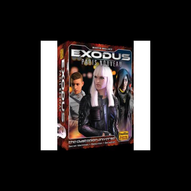 Exodus Paris Nouveau - EN