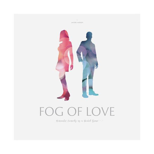 Fog of Love - EN