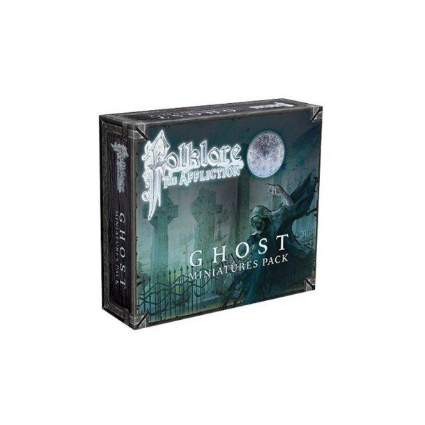 Folklore: Ghost Miniatures Pack - EN