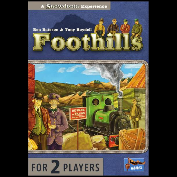 Foothills - EN