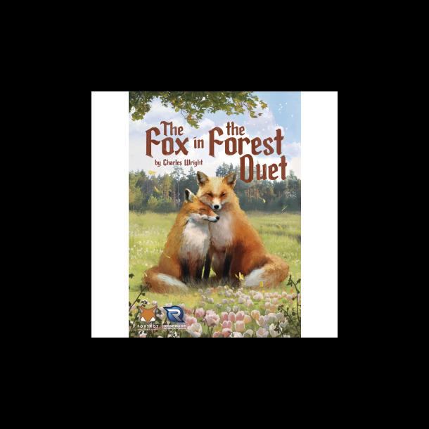 Fox in the Forest Duet - EN