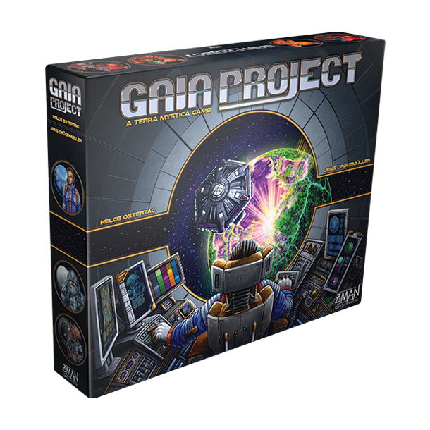 Gaia Project - EN