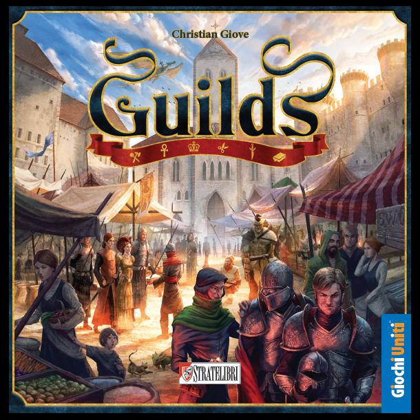 Guilds - EN