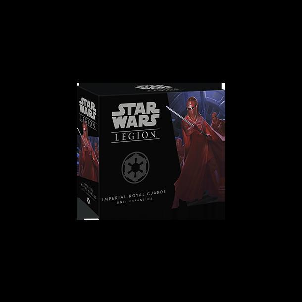 Star Wars Legion - Royal Guard Unit Expansion - EN