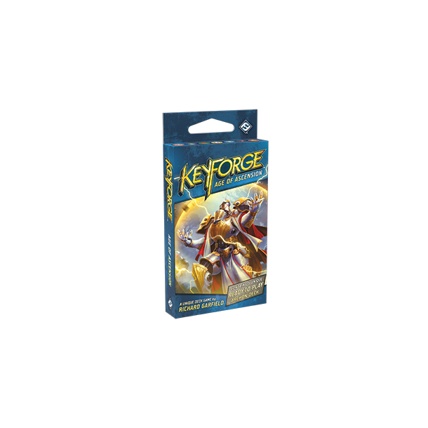 KeyForge: Age of Ascension Archon Deck - EN