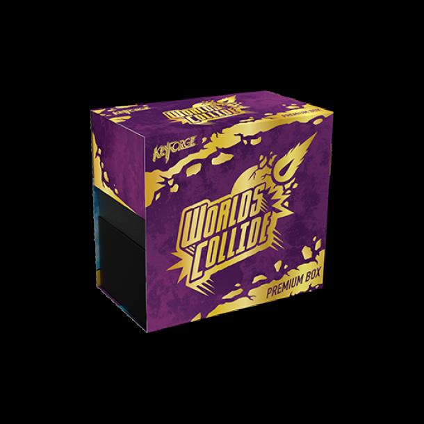 KeyForge: Worlds Collide - Premum Box - EN