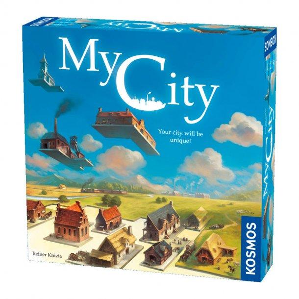 My City - EN