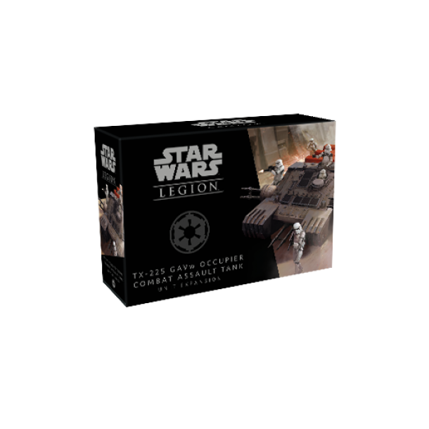 Star Wars Legion: Occupier Combat Assault Tank Unit Expansion - EN