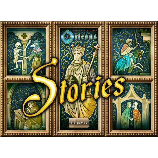 Orléans Stories - EN