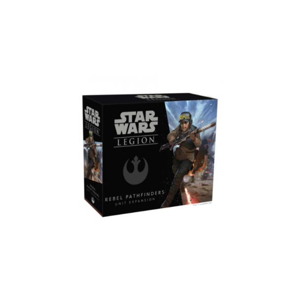 Star Wars Legion - Rebel Pathfinders Unit Expansion - EN