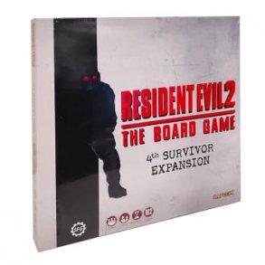 Resident Evil 2 - EN - Vengeful Games