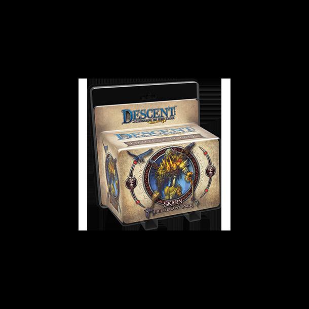 Descent: Journeys in the Dark (Second Edition) - Skarn
