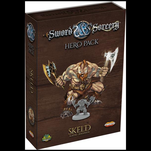Sword & Sorcery: Skeld - EN