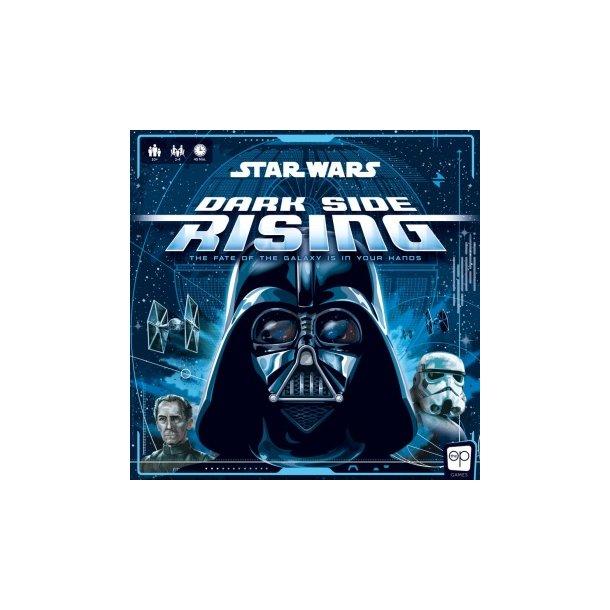 Star Wars: Dark Side Rising - EN