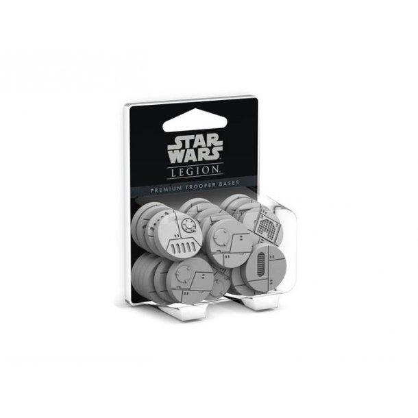 Star Wars Legion: - Premium Trooper Bases