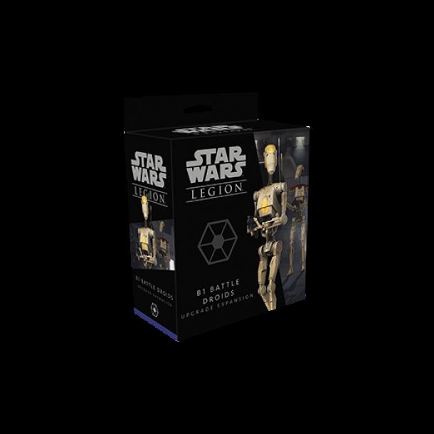 Star Wars Legion: B1 Battle Droids Upgrade Expansion - EN