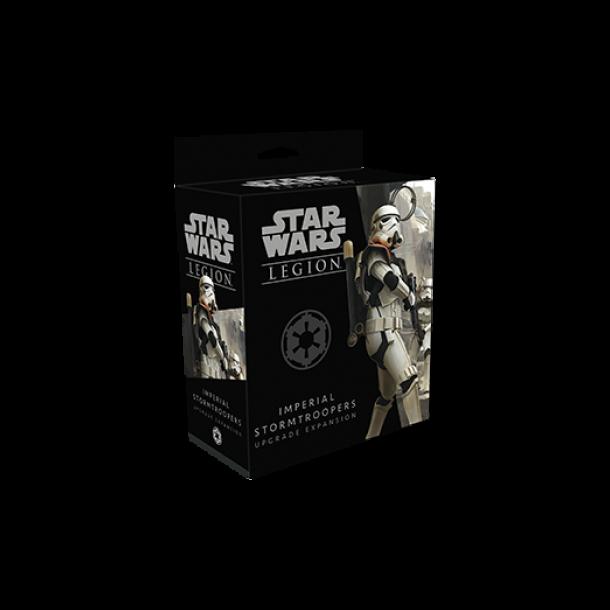 Star Wars Legion: Stormtrooper Upgrade Expansion - EN