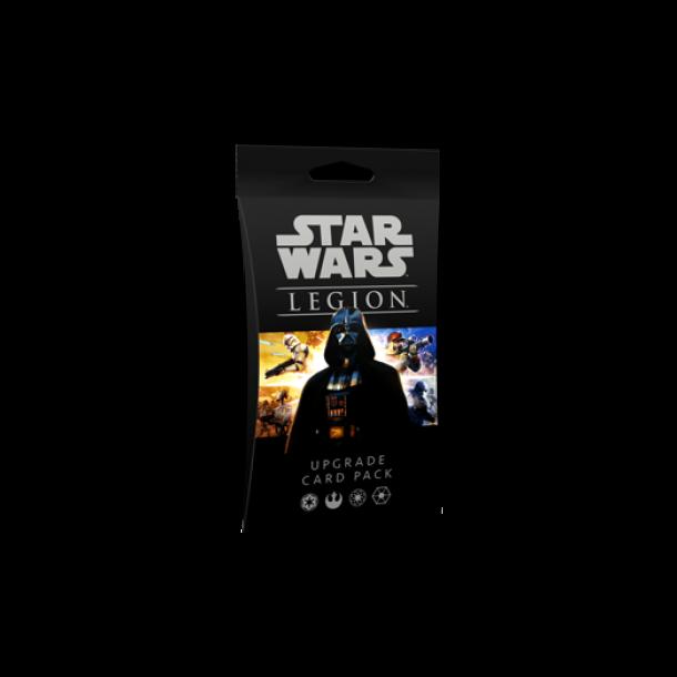 Star Wars Legion: Upgrade Card Pack - EN