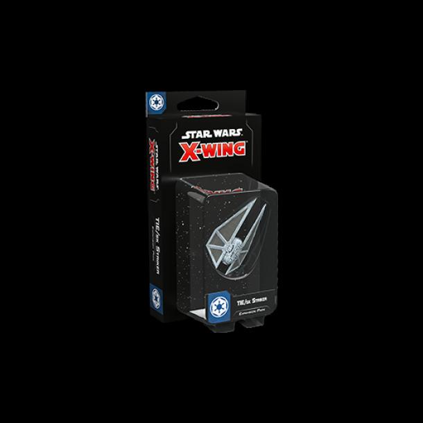 Star Wars: X-Wing (Second Edition) - TIE/sk Striker Expansion Pack - EN