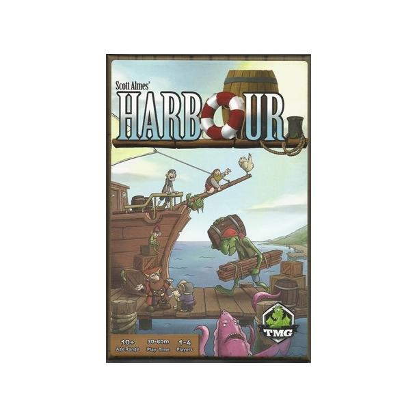 Harbour - EN