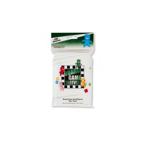 Arcane Tinmen Sleeves - Tarot (70x120mm) - 100 Pcs