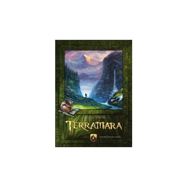Terramara - EN (Box Dented)