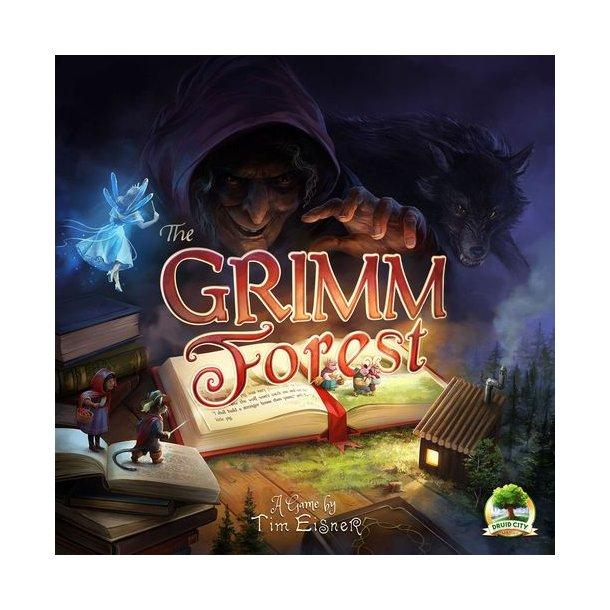 The Grimm Forest - EN