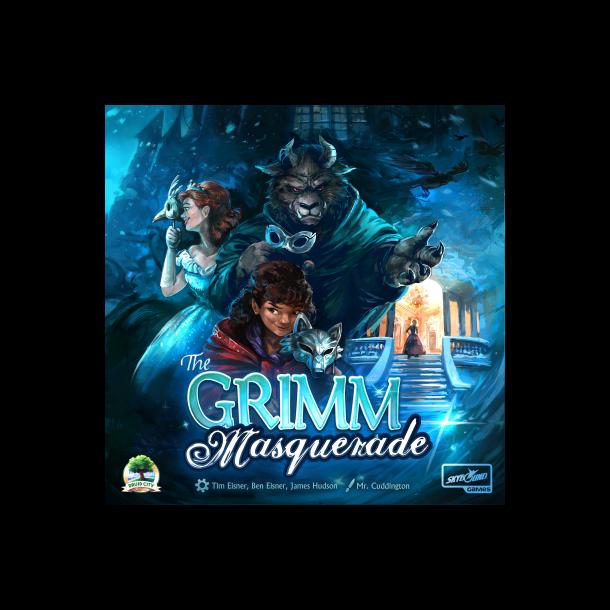 The Grimm Masquerade - EN