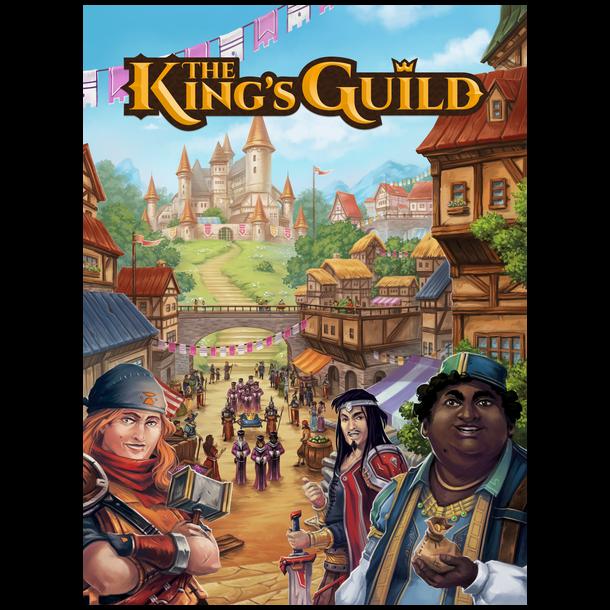 The King's Guild - EN
