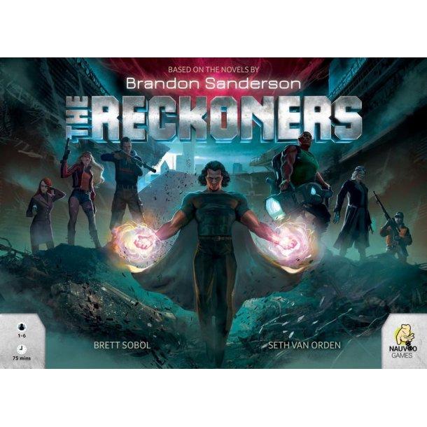 The Reckoners - EN