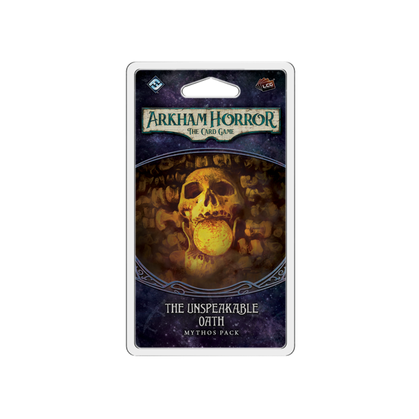 Arkham Horror LCG: The Unspeakable Oath - EN