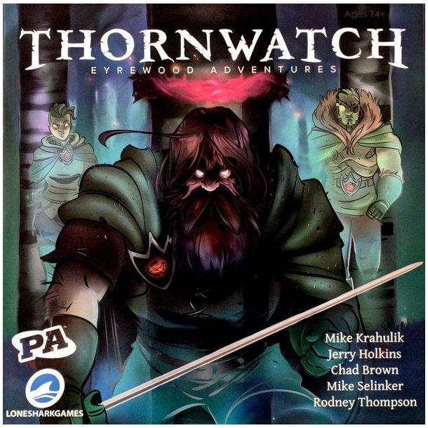 Thornwatch - EN